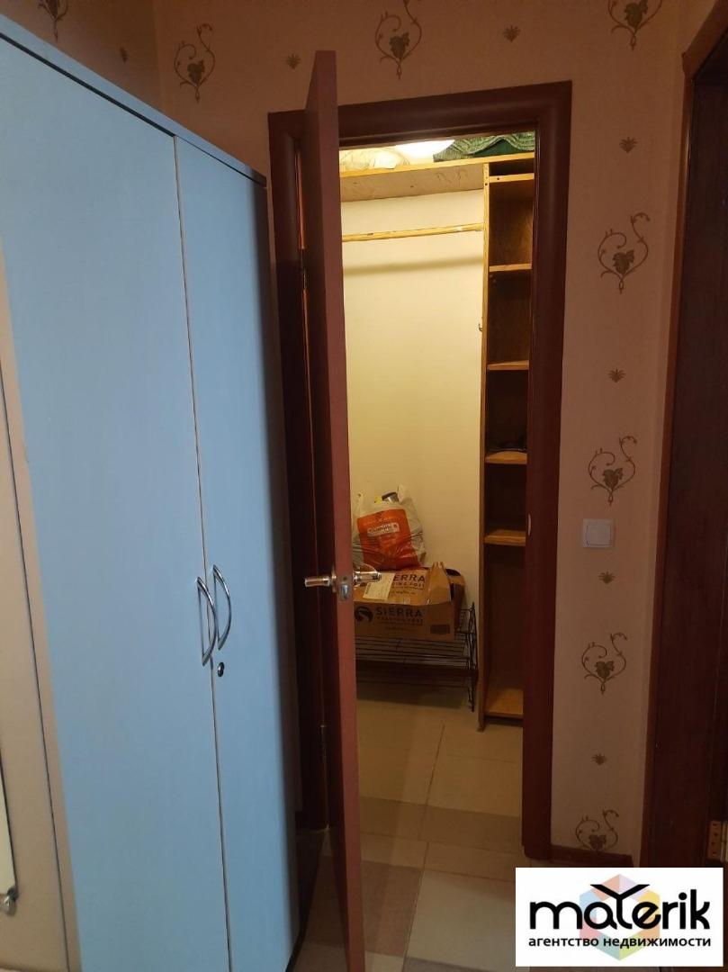 продажа однокомнатной квартиры номер A-159133 в Суворовском районе, фото номер 14